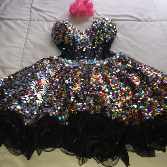94070788426 Party Time Formals Dresses